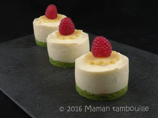 entremet pistache framboise creme amande28