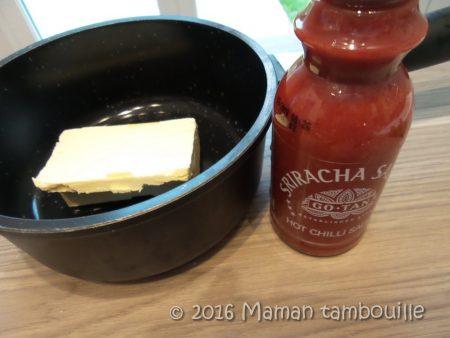 poulet frit chili05