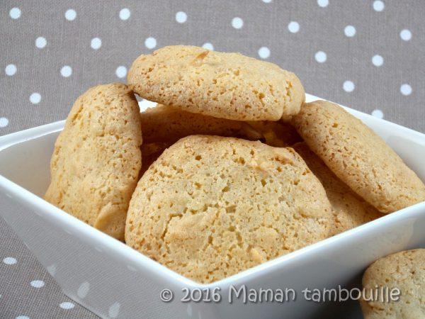 biscuits aux amandes12