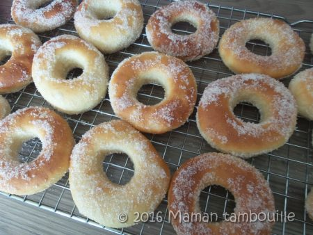 donuts au four10