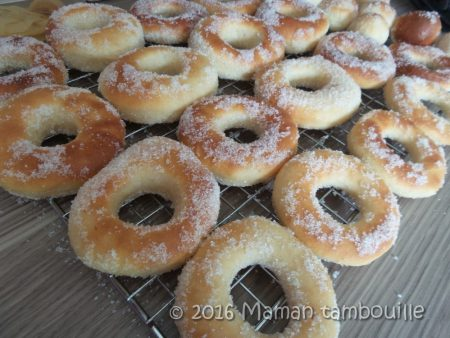 donuts au four12