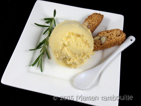 glace miel romarin18