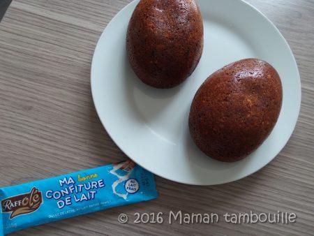 moelleux banane compote cajou12