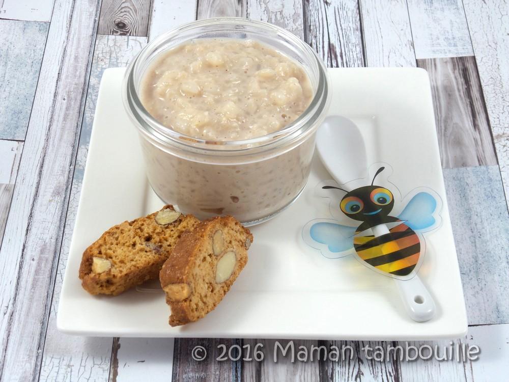 Read more about the article Riz au lait de sarrasin