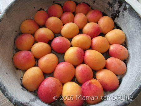 gateau abricot romarin04