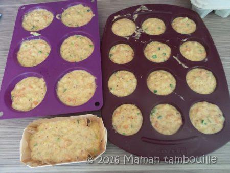 cake aux legumes et terrine henaff16