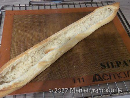 baguette pizza06