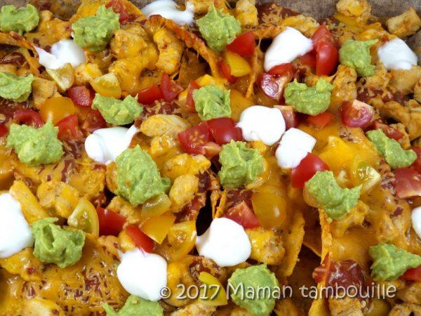 nachos gratinés08