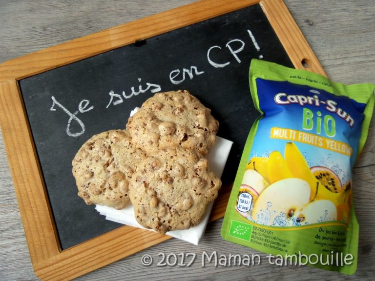 Read more about the article Biscuits coco pops
