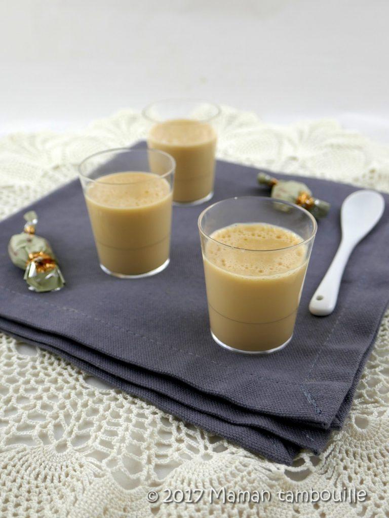 Read more about the article Crème au caramel
