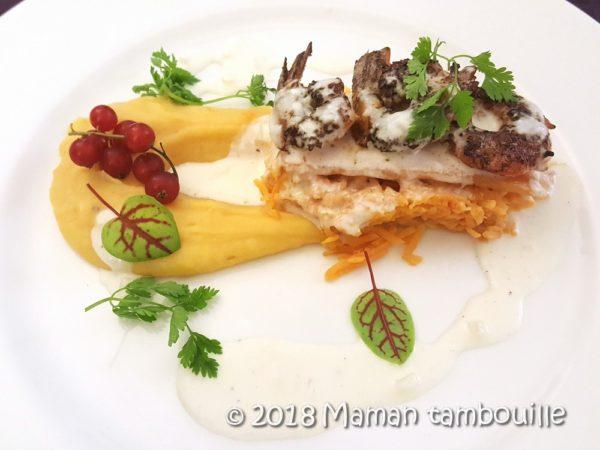 Restaurant les 4 saisons à Bonnétable (en Sarthe)