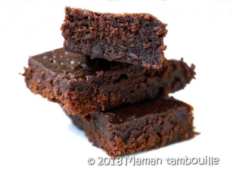 Read more about the article Fondant au chocolat au micro ondes
