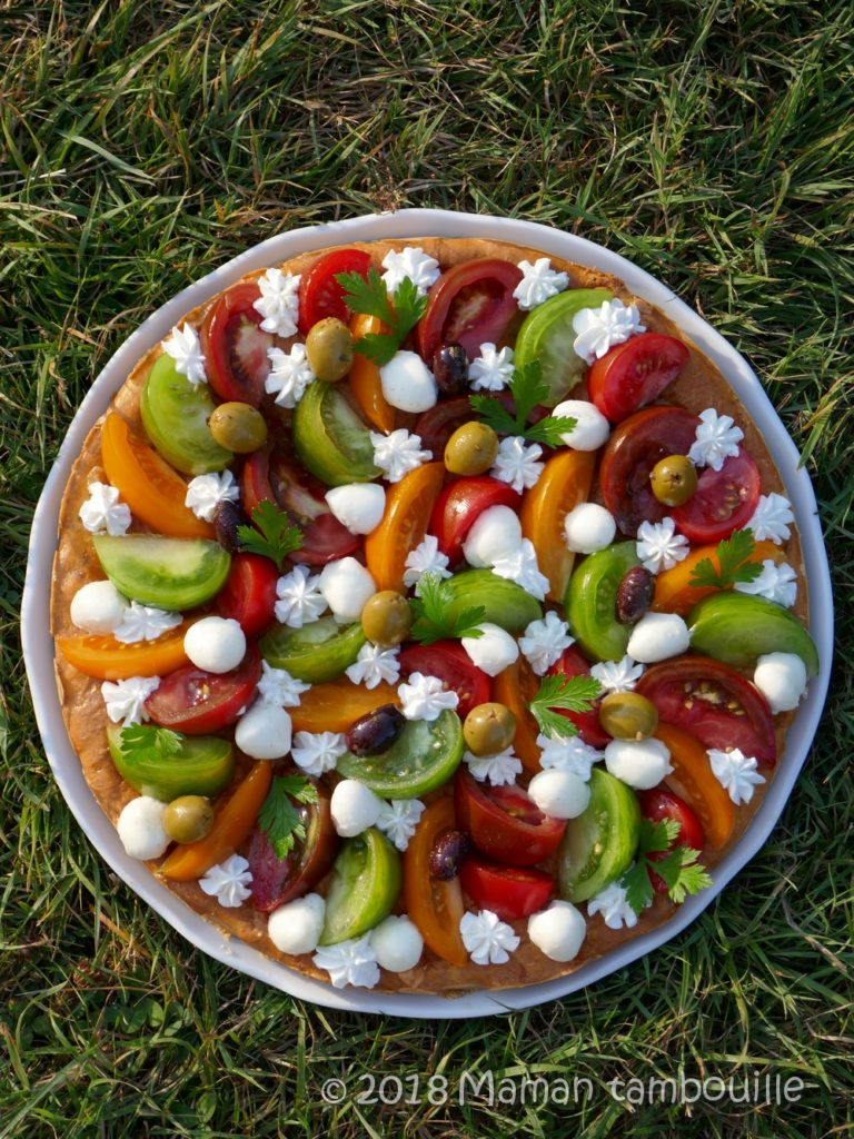 Read more about the article Fantastik de tomates anciennes