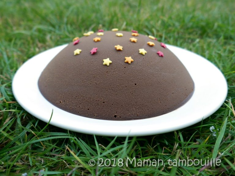 Read more about the article Fondant au chocolat sans cuisson