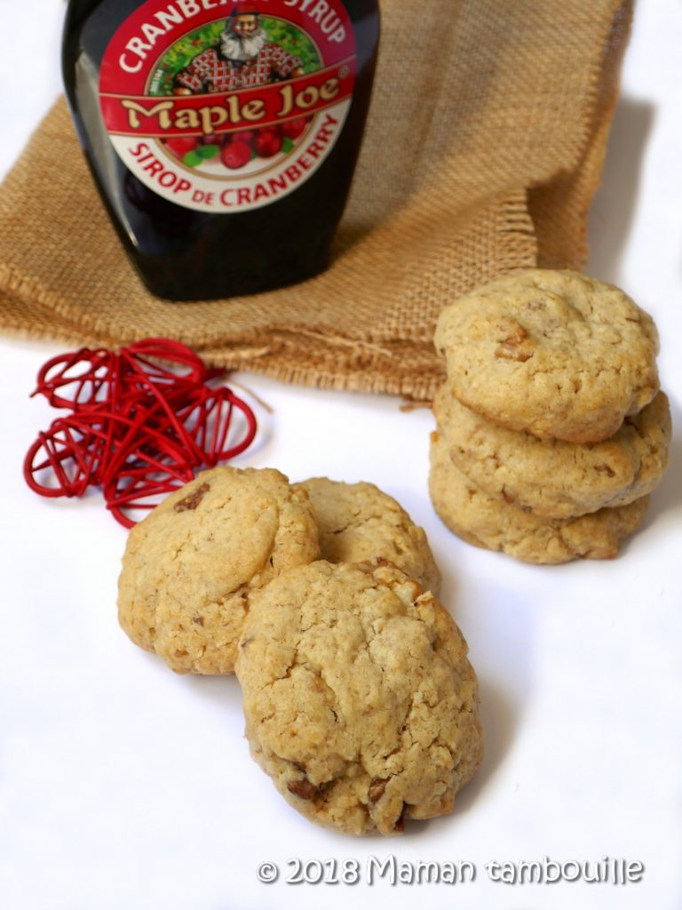Read more about the article Oatmeal Cookies