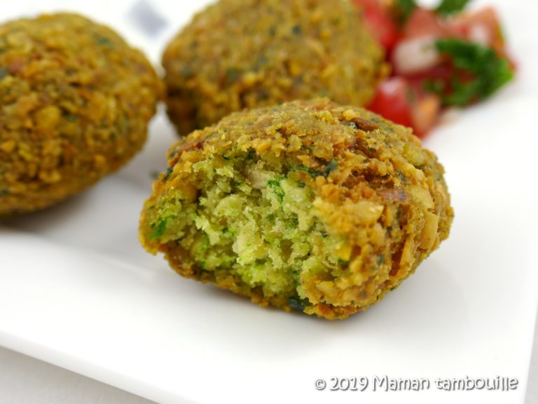 Read more about the article Falafels