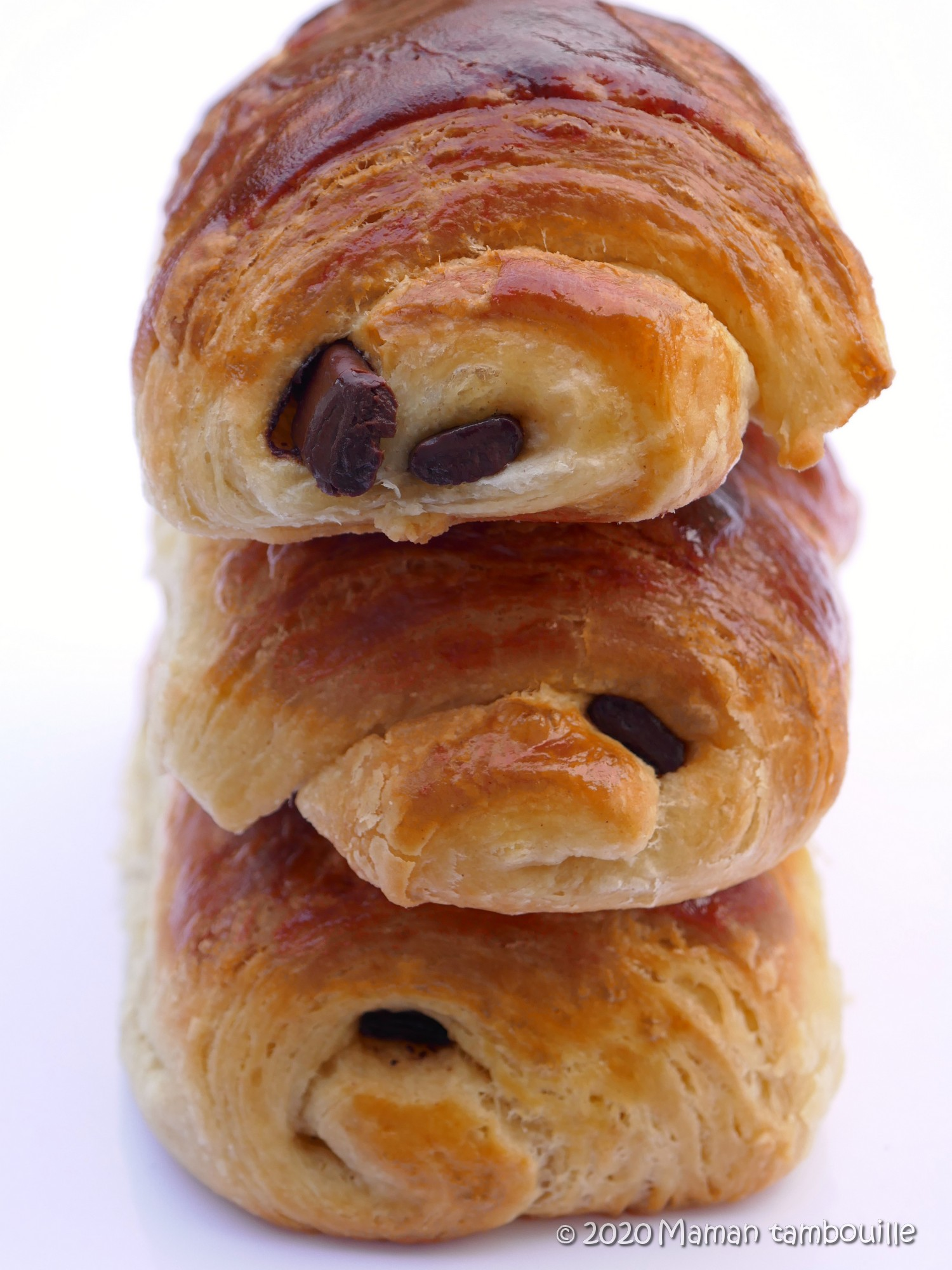 Read more about the article Pain au chocolat