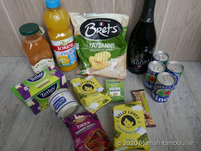 Read more about the article Degusta Box mai 2020 {partenariat}