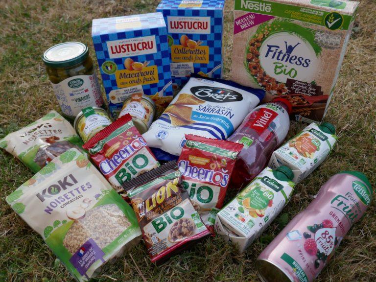 Read more about the article Degusta Box juillet {partenariat}