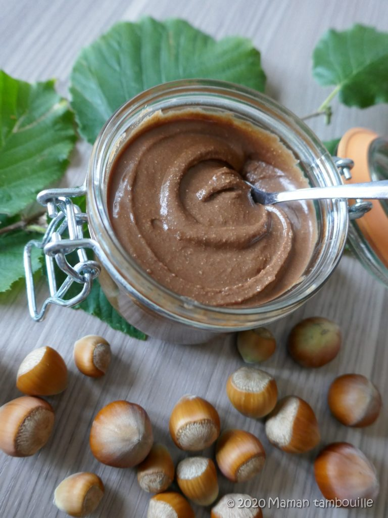 Read more about the article Nut maison