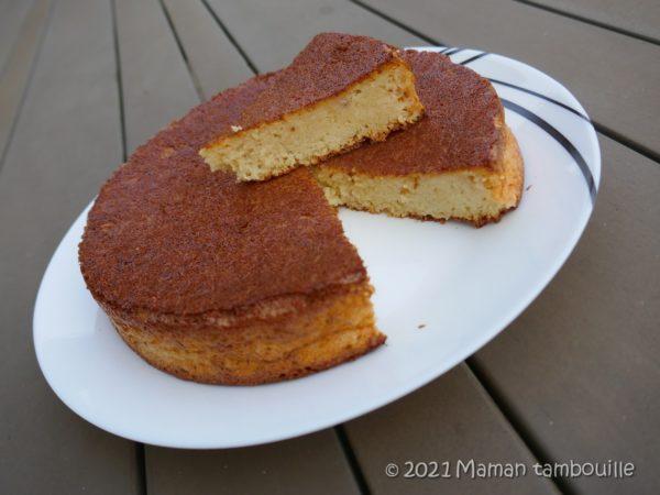 Gâteau de floraline