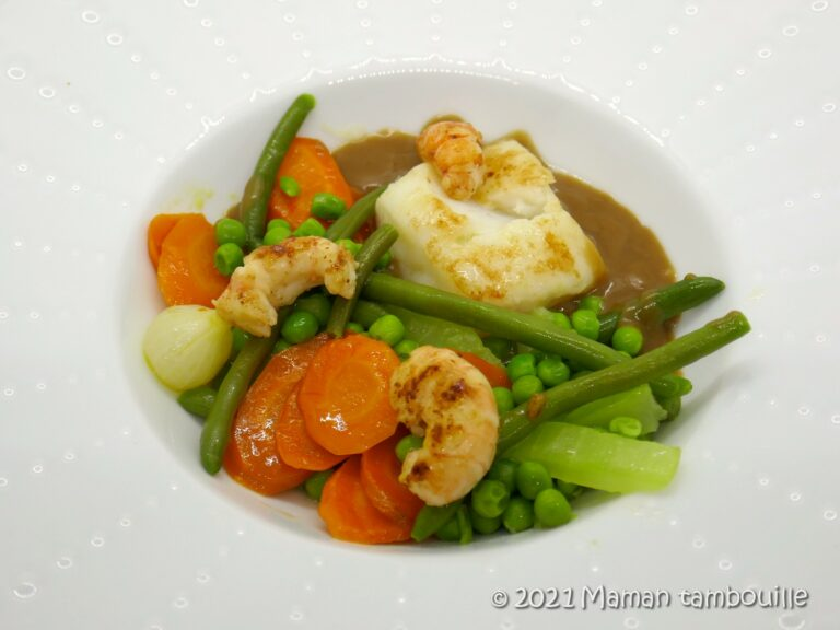 Read more about the article Langoustines façon navarin